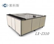 太阳能组件EL测试仪-滚轮式 LX-Z310