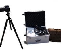 便携式EL检测仪 LX-G10系列