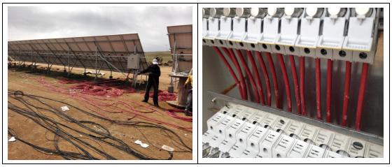 光伏电站建设期质量监督检查与性能测试方法